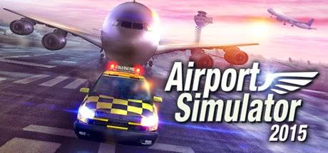 Airport Simulator 2015 Full PC Español
