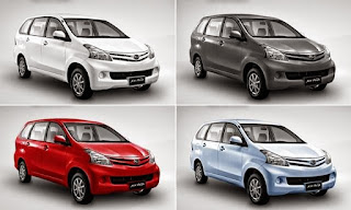 Riview Lengkap dah Daftar Harga Daihatsu Xenia Terbaru 2016