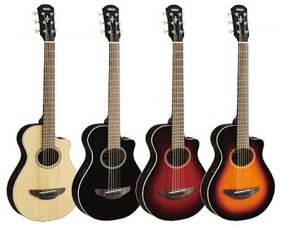 Harga Gitar Yamaha Murah Terbaru