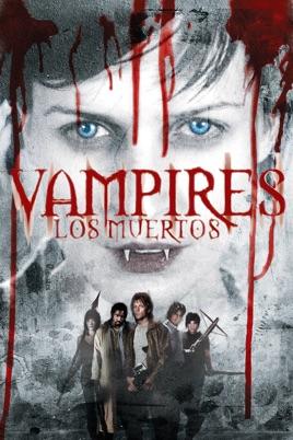 Vampires The Turning 2005 Dual Audio Hindi 720p WEB-DL 900MB