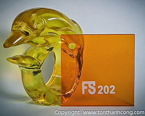Mica Đài Loan FS202