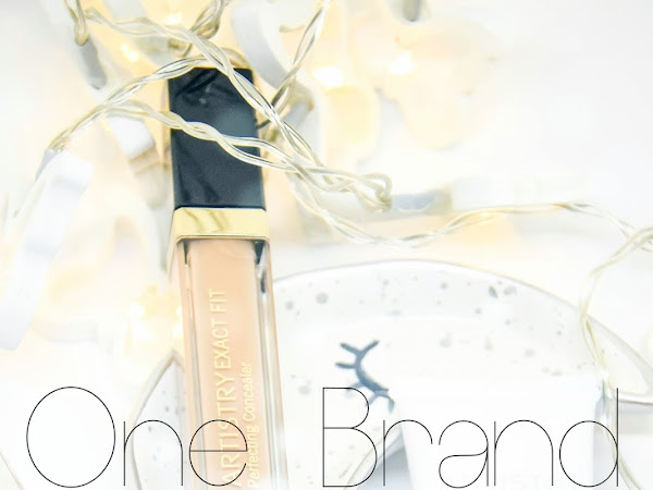 One brand make up :: Artistry* // Face of the day