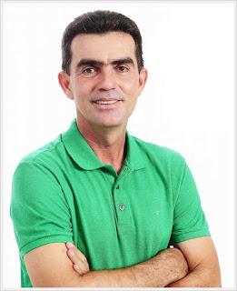 Resultado de imagem para prefeito galego paiva