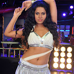 Rachana Mourya Hot Stills in White Top