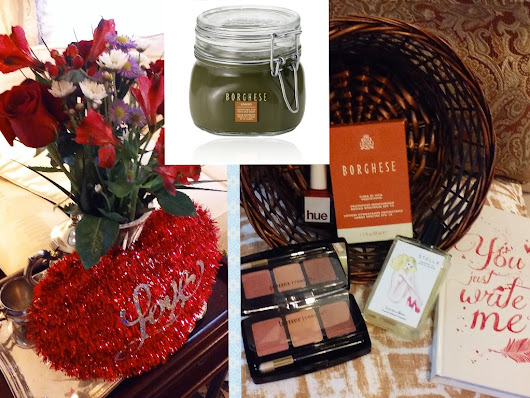 Valentine's Yay - Exquisite Gifts & Treats