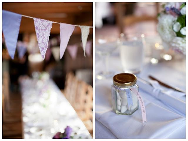 lots of DIY by the bride in this DIY meets art deco wedding in New Zealand