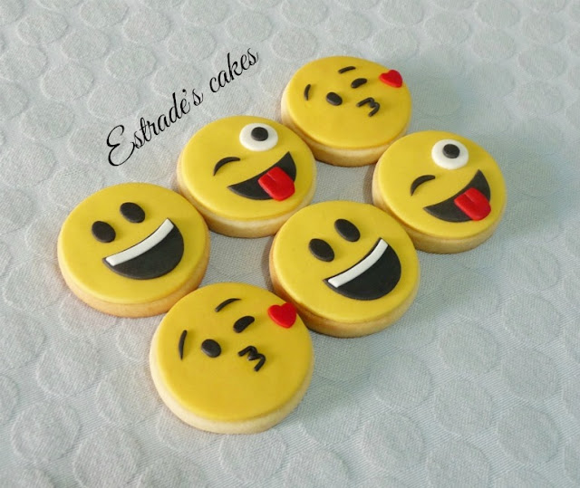 galletas de emoticonos 6