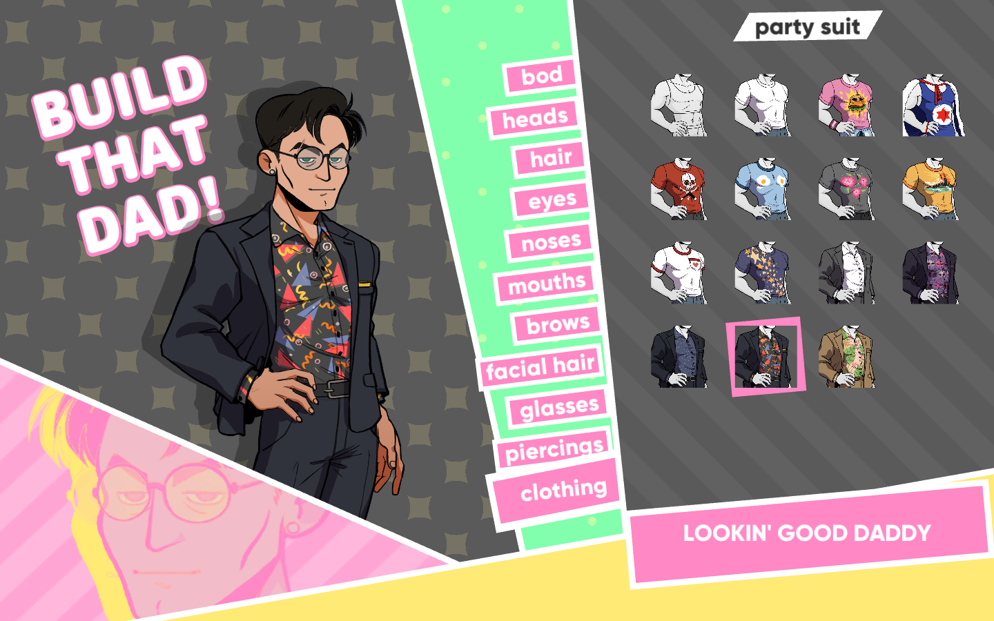 It's a Daddy Kind of World: A Game Review of Dream Daddy | Lithium