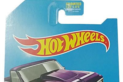 Bocoran Hot Wheels Box G 2017