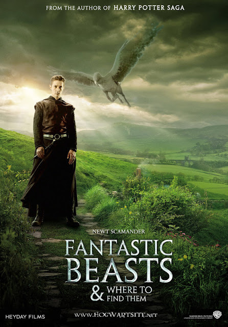 Kumpulan Foto Fantastic Beasts and Where to Find Them, fakta Fantastic Beasts and Where to Find Them, dan Videonya
