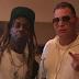 Lil Wayne e Scott Storch estiveram no estúdio gravando novo material juntos