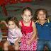 Três crianças morrem queimadas nesta madrugada em Itaitinga