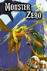Watch Invasion of Astro-Monster Online Free in HD
