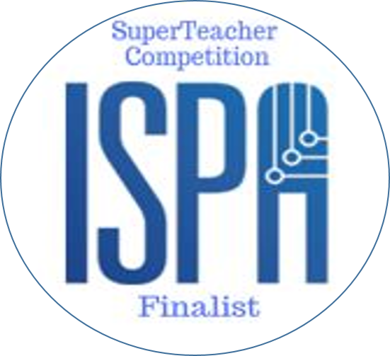 ISPA SuperTeacher Competition 2018 Finalist
