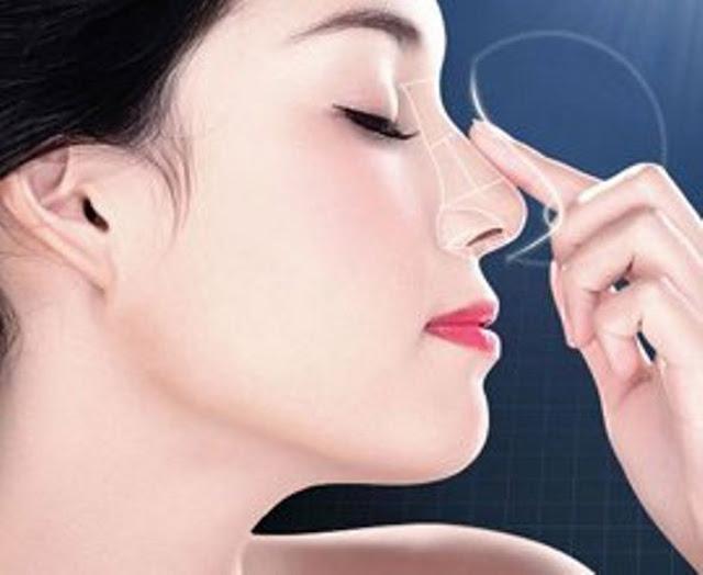 Phẫu thuật nâng mũi: Bạn phải lưu ý những vấn đề này!
