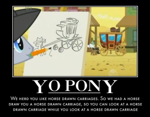 mlp+my+little+pony+meme+bronies+yo+dawg+