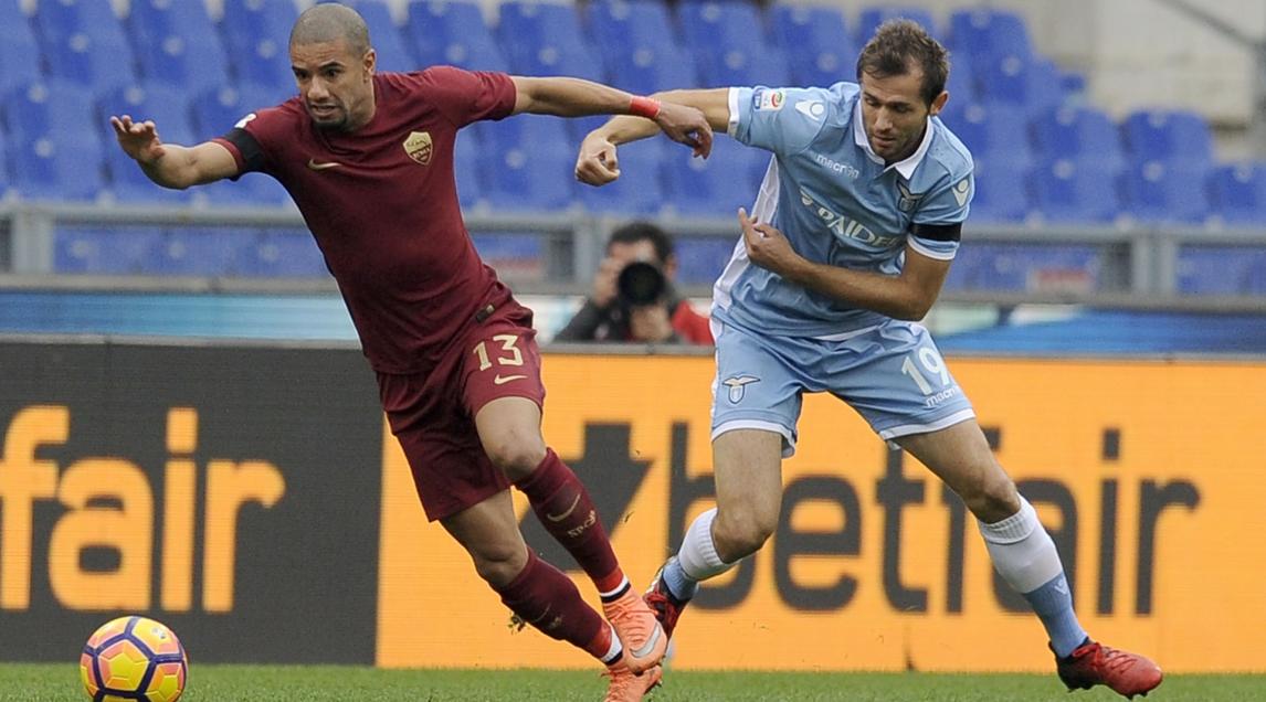 34a giornata di Serie A: stasera la Juve, domenica Roma