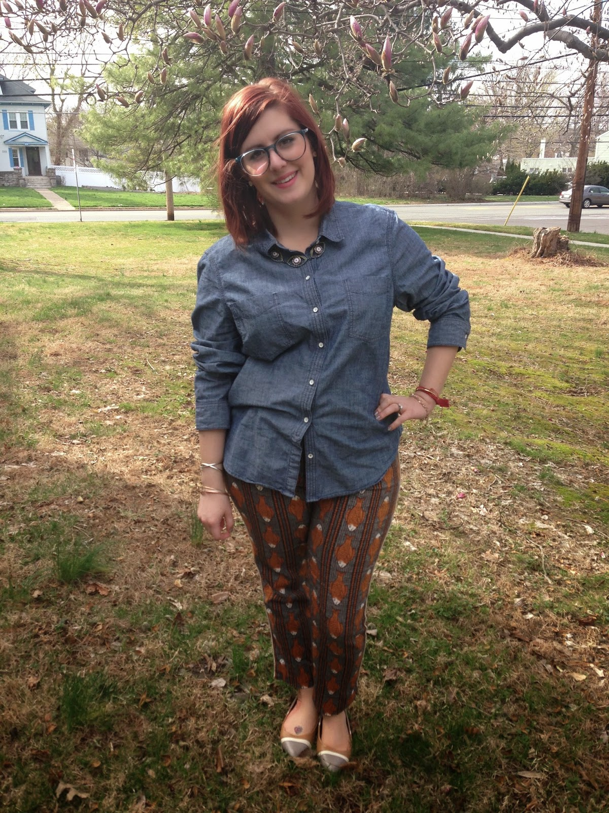 b94fa359c60cc3 behind the leopard glasses: Shop Girl Saturday! Spring cleaning for ...