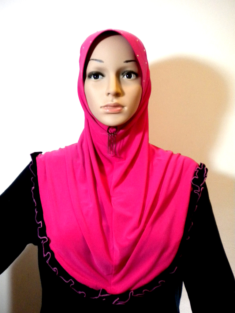 Hani Creation Couture: Hijab & Inner Online Shoppe: TUDUNG ...