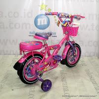 Sepeda Anak Family Flubber BMX 12 Inci