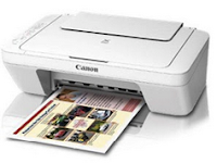 Canon MG3077S Driver Downloads and Review
