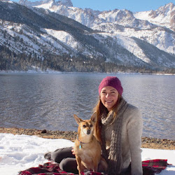 Back-packing trip: Leavitt Meadows to Fremont Lake | Foxey