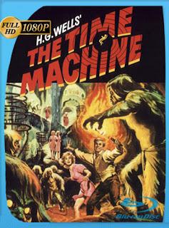 La Maquina Del Tiempo 1960 HD [1080p] Latino [GoogleDrive] DizonHD