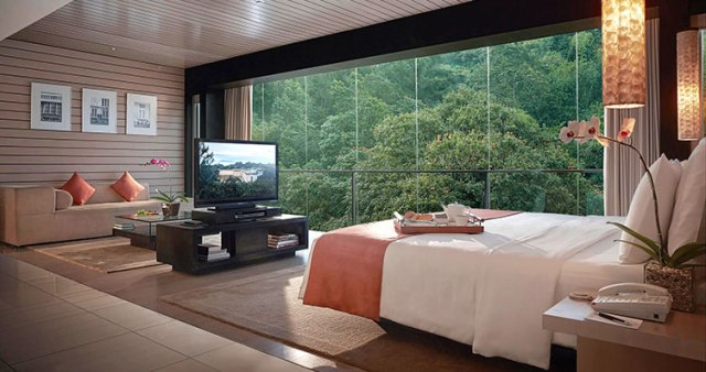 Luxury Cheap Modern Bedroom Furniture Set