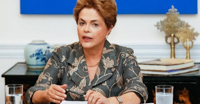 Por 55 votos a 22, Senado aprova impeachment e Dilma é afastada da presidência