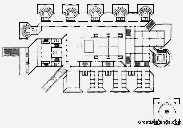 Architecture as Aesthetics: Indian Institute of Management