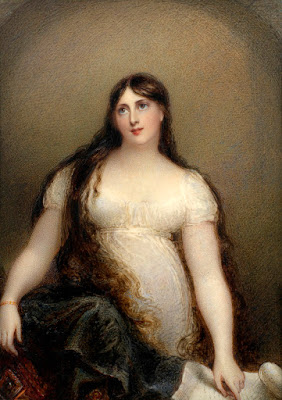 Lady William Gordon, Anne Mee Foldsone
