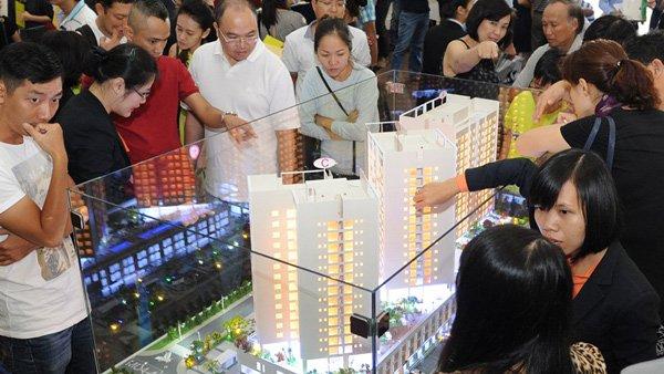 Nguồn cung căn hộ dồi dào trên thị trường hiện nay