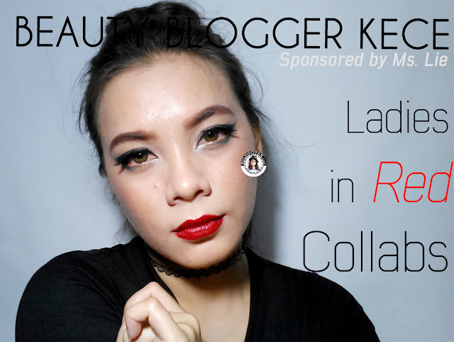 makeup+collaboration+beauty+blogger+indonesia
