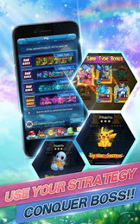 Download Game Monster Trainer APK