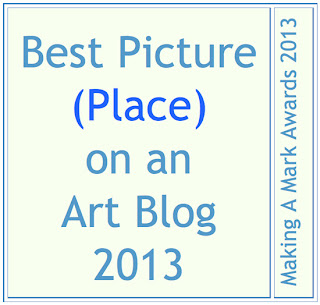 Making a Mark Prize (2013) for Best Picture (Place)