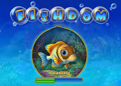 لعبة السمكة محبوبة الملايين استمتع بها الان