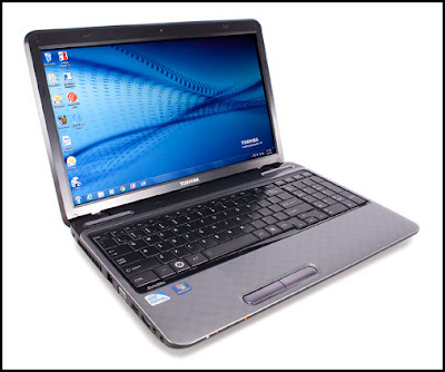 Toshiba Laptop Reviews