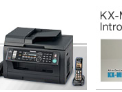 Panasonic KX-MB2060 series Drivers (English)