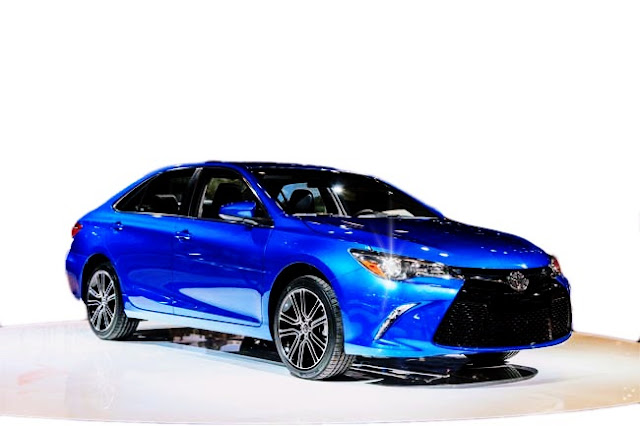 2017 Toyota Camry Special Edition Review Canada Release Date
