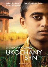 Shilpi Somaya Gowda - Ukochany syn
