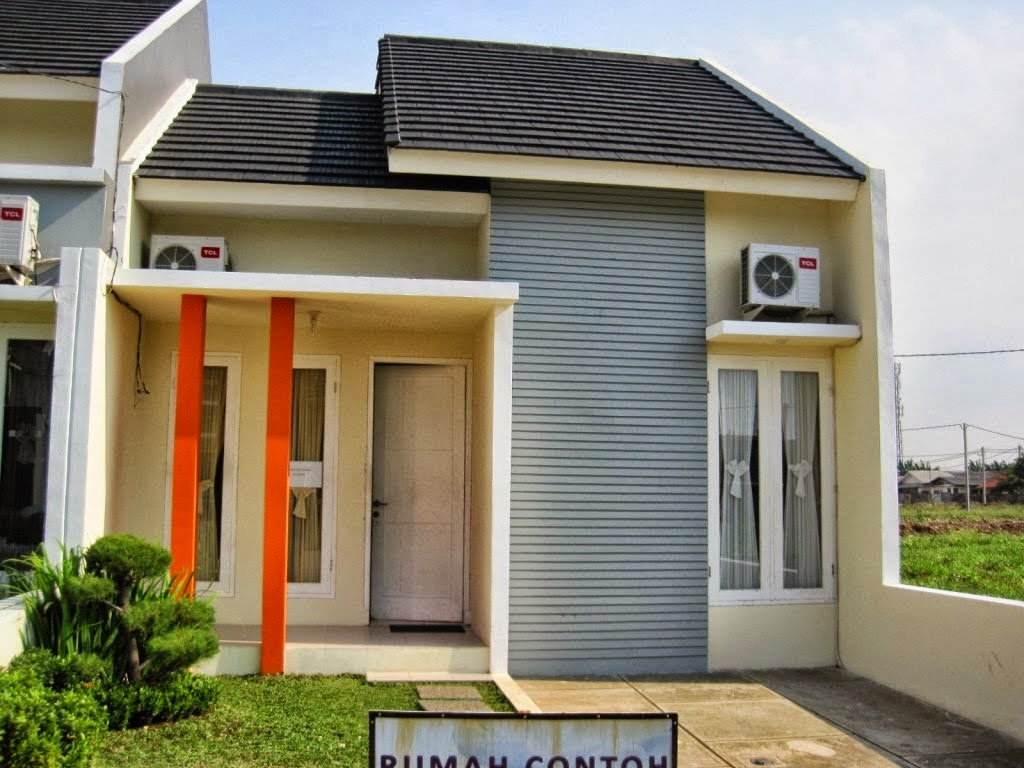 66 Desain Rumah Minimalis Lebar 6 Meter Desain Rumah