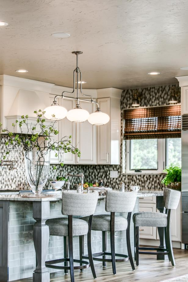 7 modi per decorare una cucina piccola home staging italia - Piccola cucina milano ...
