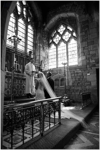 barnard castle wedding photographer