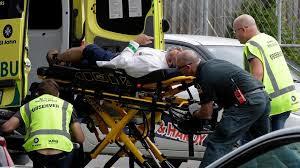 مقتل 49 شخصا بأكثرحدث دموي استهدف مسجدين خلال صلاة الجمعة في نيوزلندا