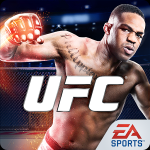 Download EA Sports UFC v1.8.896431 Apk Data Terbaru 2016