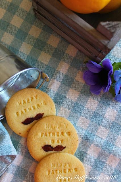biscotti papà ricetta facile