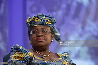 I'm ready to become the first black president of world bank,  Ngozi Okonjo Iweala declears