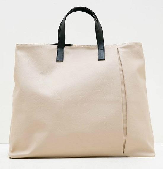 tas tote besar