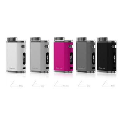 I Love Eleaf iStick Products !
