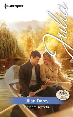 Lilian Darcy - Amante Secreto